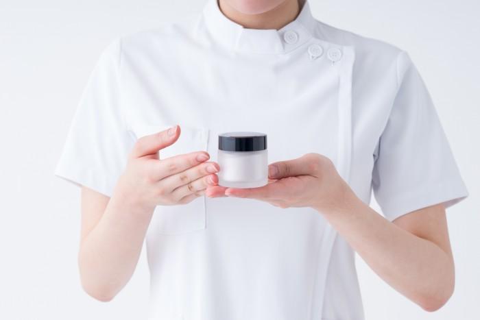 テロメラーゼ酵素化粧品